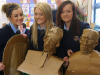 students-with-sculptures
