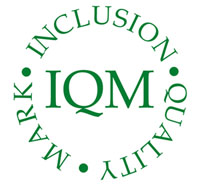Inclusion Quality Mark Logo