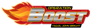 Operation Boost Logo (Transparent)