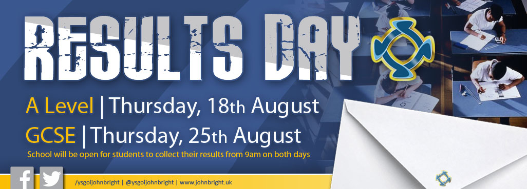 A-Level & GCSE Results Days 2016
